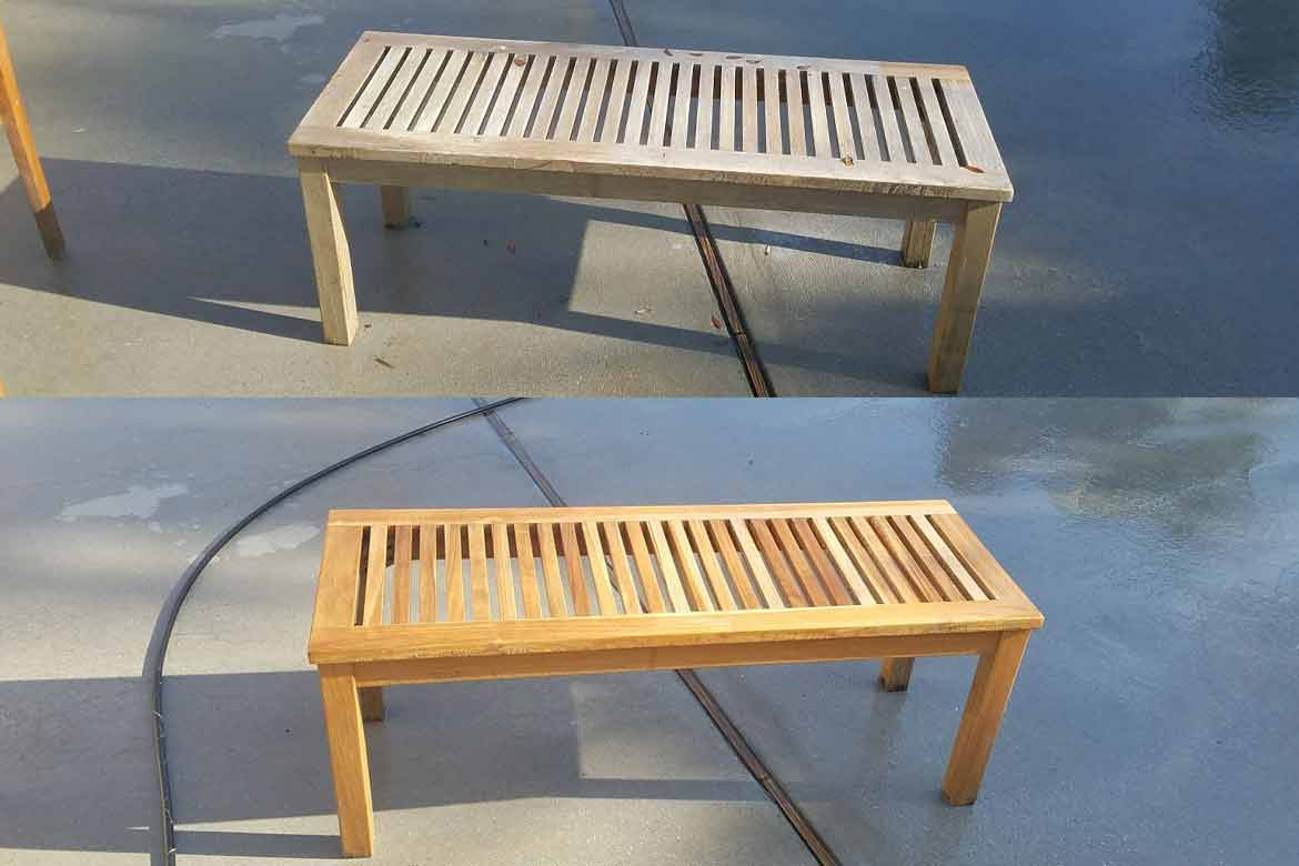 Hhi Pressure Washing Guys Outdoor Furniture Cleaning